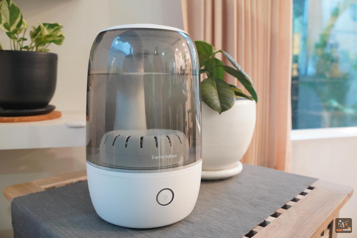 Switchbot Smart Humidifier