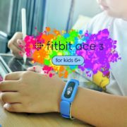 Fitbit Ace 3 for Kid Review